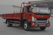 豪沃国五单桥货车170马力7925吨(ZZ1147G451DE1)