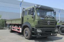 北奔单桥货车180马力8305吨(ND1160AD5J6Z01)
