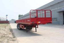 华鑫联合12米32.5吨3轴自卸半挂车(HXL9400ZZX)
