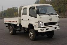 解放CA2040K2L3RE5-1越野載貨汽車