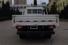 解放牌CA2040K2L3RE5-1型越野載貨汽車圖片