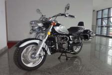钱江牌QJ150-3F型两轮摩托车图片