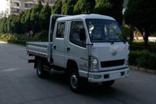 解放CA2040K3LRE5越野載貨汽車