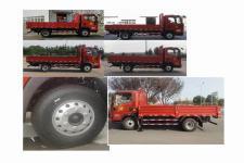豪沃牌ZZ1047G3315F144型載貨汽車圖片