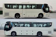 金旅牌XML6102J15T1型客车图片2