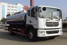 中汽力威牌HLW5090TWJ6EQ型吸污净化车公告,未来城市998
