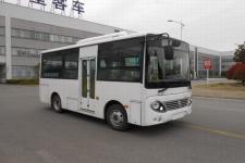 亚星牌JS6600GHBEV2型纯电动城市客车图片