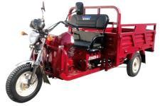 建设牌JS150ZH-8型正三轮摩托车图片