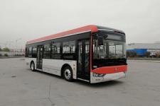 亚星牌JS6108GHBEV28型纯电动城市客车图片