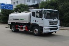 天威緣牌TWY5183GPSE6型綠化噴灑車