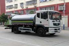 国六东风多利卡D9多功能抑尘车(选装30-80米雾炮) 直逼最低价
