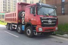 欧曼牌BJ3319L6GRS-01型自卸汽车图片