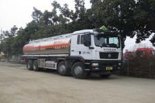 醒狮牌SLS5326GYYZ6型铝合金运油车