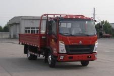 豪沃國五單橋貨車109馬力1735噸(ZZ1047C3314E145-2)
