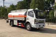 楚飞牌CLQ5120GYY6E型运油车