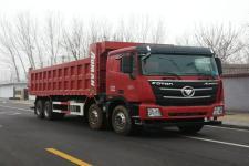 欧曼牌BJ3319DMPKJ-DA型自卸汽车图片