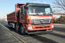 欧曼牌BJ3313DMPKC-CE型自卸汽车图片