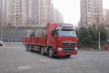 豪沃前四后八货车430马力20105吨(ZZ1327V466HE1K)