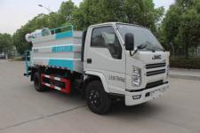 润知星牌SCS5070TDYJX6型多功能抑尘车