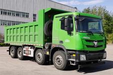 欧曼牌BJ3319DMPKJ-AR型自卸汽车图片
