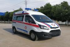 国六江铃福特全顺120救护车|V348救护车