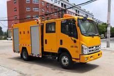 凱馬工程救險車/工程救險救援車