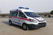 国六福特转运型救护车|福特V362救护车|V348救护车