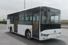 亚星牌JS6819GHBEV1型纯电动城市客车图片