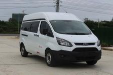 多士星牌JHW5030XDWJ6型流動服務車