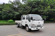 慶鈴(繁體)國五單橋純電動貨車82馬力1320噸(QL1041BEVECHW)
