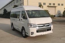 7-9座大马HKL6540D61H轻型客车