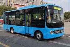 7.3米安凯HFF6730G7D6城市客车