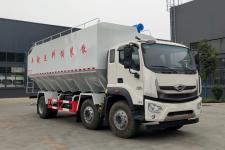 程力威牌CLW5255ZSLB6型散裝飼料運輸車