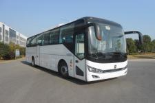 亚星牌YBL6119HBEV1型纯电动客车图片