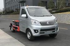 帝王环卫牌HDW5038ZXXSC6型车厢可卸式垃圾车