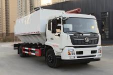 華通牌HCQ5180ZSLDFH6型散裝飼料運輸車