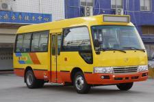 金旅牌XML6601J16CN型城市客车图片