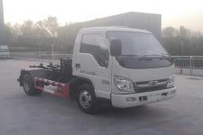 程力牌CL5041ZXX6GH型车厢可卸式垃圾车