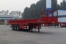 华劲牌LHS9400E型半挂车图片