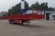 华劲牌LHS9402型半挂车图片