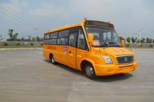 亚星牌JS6750XCP型小学生专用校车图片