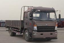 豪沃国五单桥货车140马力4495吨(ZZ1107G421CE1)