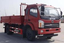 十通单桥货车140马力4995吨(STQ1102L7Y1N5)