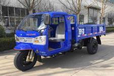 时风牌7YP-1750DJ11型自卸三轮汽车图片