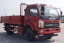 十通单桥货车170马力9750吨(STQ1151L08Y2N5)