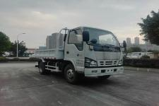 五十铃牌QL3040ZA5FA型自卸车图片