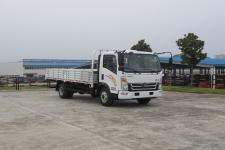 豪曼单桥货车129马力4995吨(ZZ1108F17EB1)