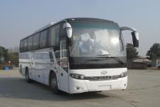 海格牌KLQ6105YAE50型客车图片