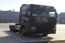 解放牌CA4250P26K2T1E5A80型平头柴油牵引车图片