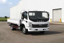 现代单桥货车129马力4995吨(CHM1090QDA33V)